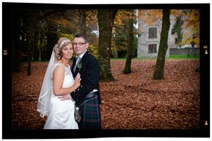 Jackie and Dean Wedding Photography